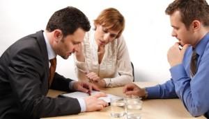 Расторжение брака в суде при обоюдном согласии