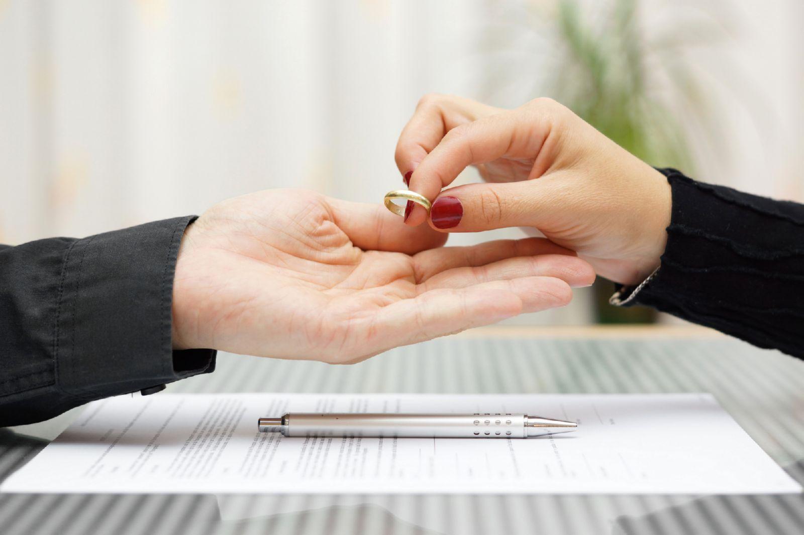 несколько что надо говорить в суде при разводе с мужем вопрос