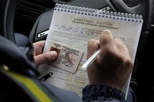 наказание за вождение в пьяном виде