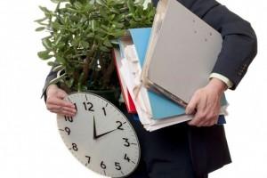 Основания избежать отработки при увольнении