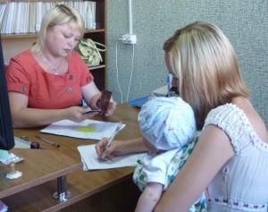 На что может рассчитывать мать-одиночка