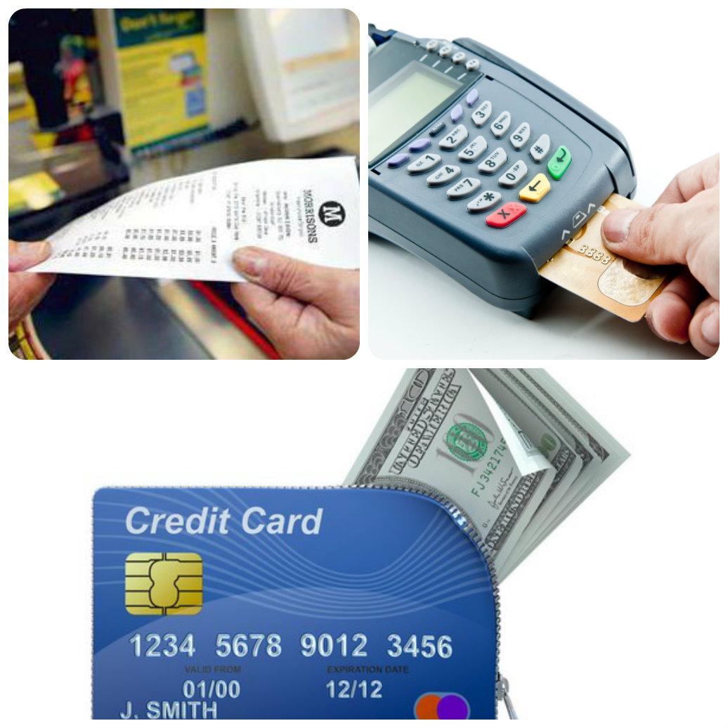 Возврат денег на кредитную карту производится с процентами