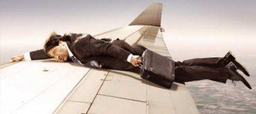 Получение средств за возвращение билета на самолет