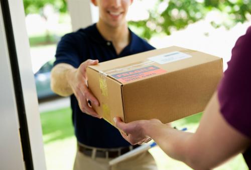 Акт на возврат покупки в Интернете