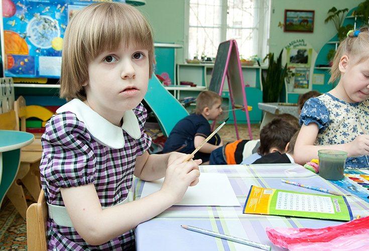 Компенсации семьям, имеющих детей, при отсутствии места в детсаду