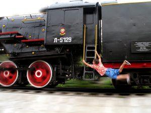 Возврат средств с билета на поезд