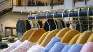 Варианты передачи одежды обратно продавцу