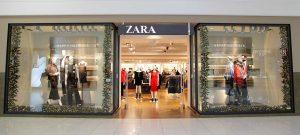 Получение денег за возвращенный товар в Зару