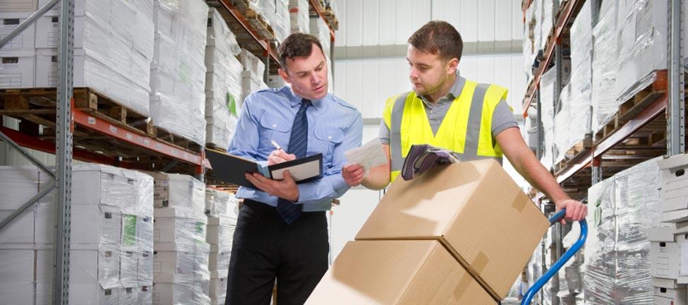 Проверка фактуры на поставленный товар