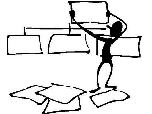 структура составления письменной претензии