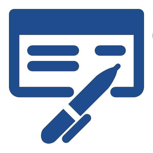 Сбор квитанций и чеков оплаты услуг
