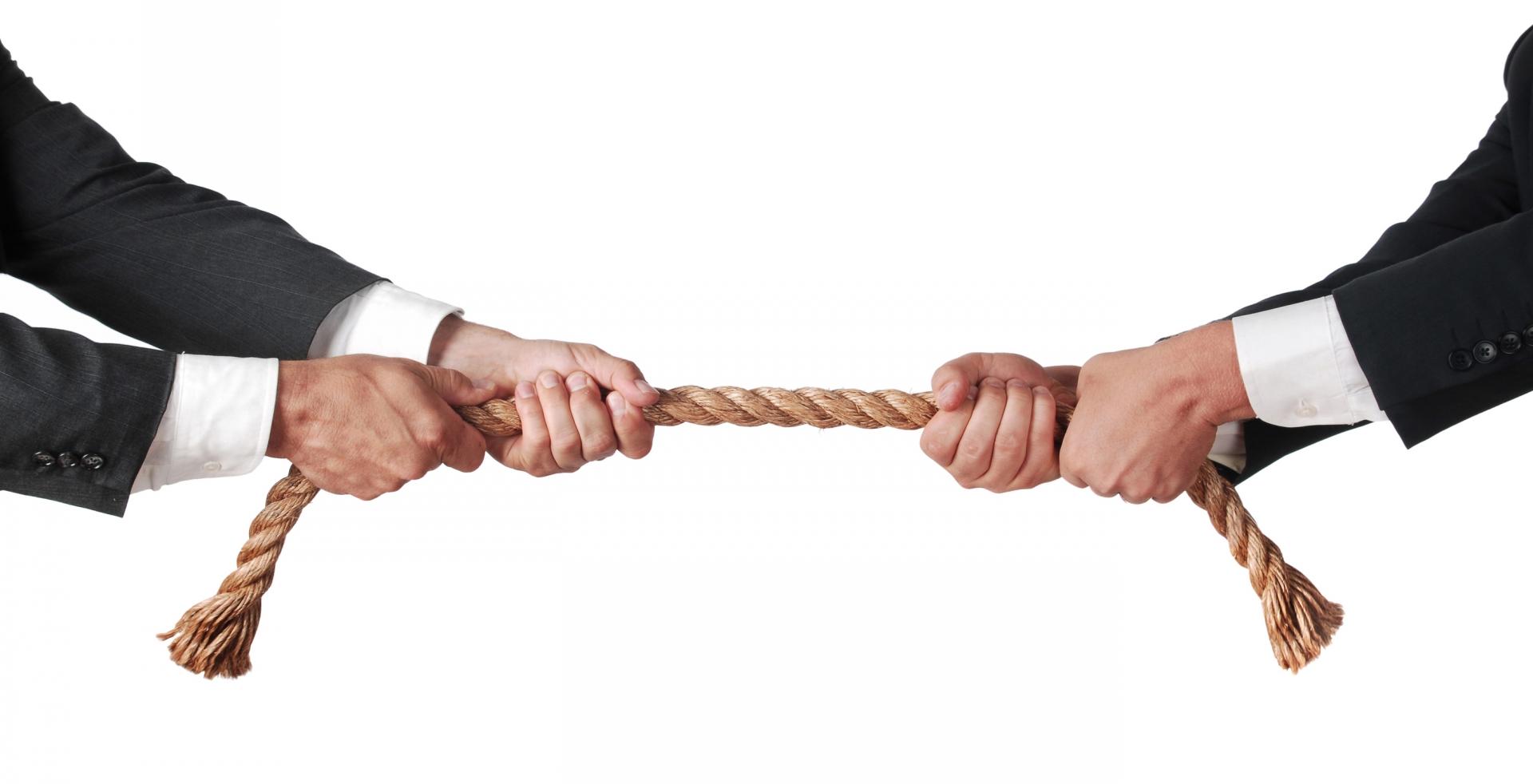 Возможные конфликты с управляющей компанией