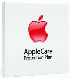 гарантия Apple на продукцию