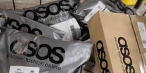 Как вернуть товар в магазин Asos