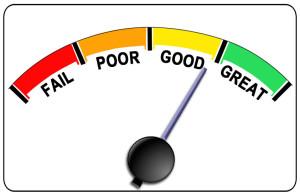 Критерии оценки вреда