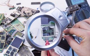 Как отдать телефон в ремонт по гарантии