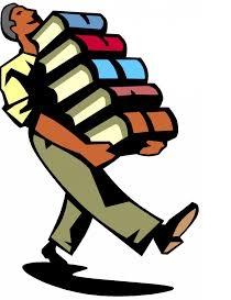 Как вернуть книги в магазин