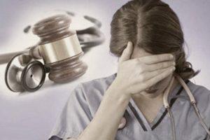 жалоба на врачей в минздрав