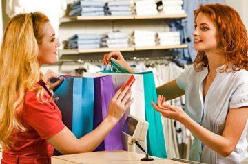 Как вернуть товар, взятый в кредит