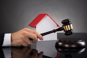 Как правильно вступить в наследство по закону
