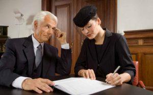 Как вступить в наследство жене после смерти мужа