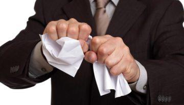 Как признать завещание недействительным