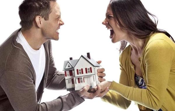 Что такое супружеская