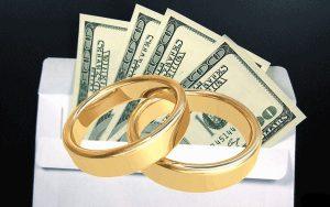 супружеская доля