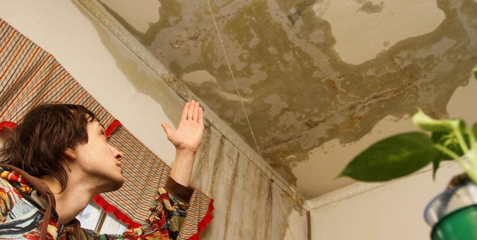 Ущерб от затопления квартиры