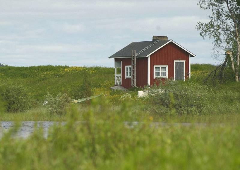 Дарение дома с земельным участком родственнику