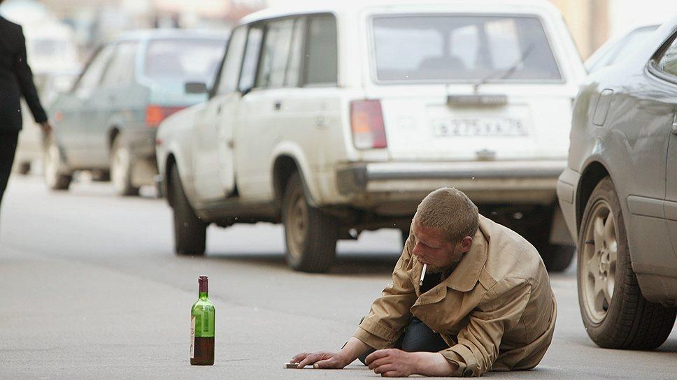 Виноват ли водитель, если сбитый пешеход был пьян